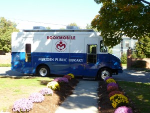 bookmobile photo