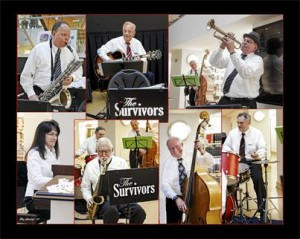 Survivors swing band