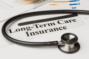 long term care insurance policy
