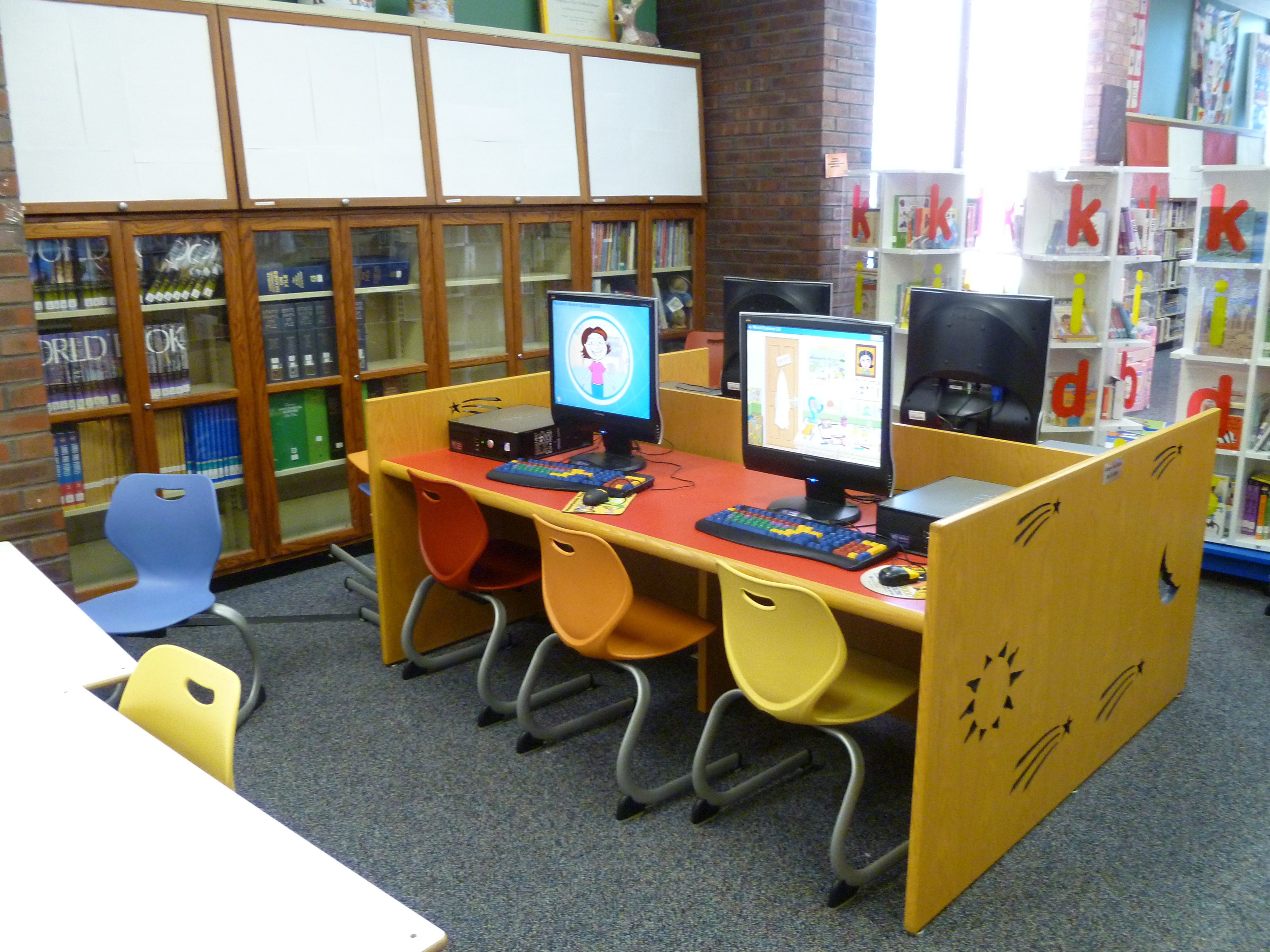 Childrens Computers