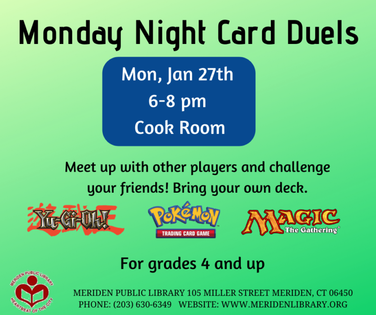 monday night card duels (3)