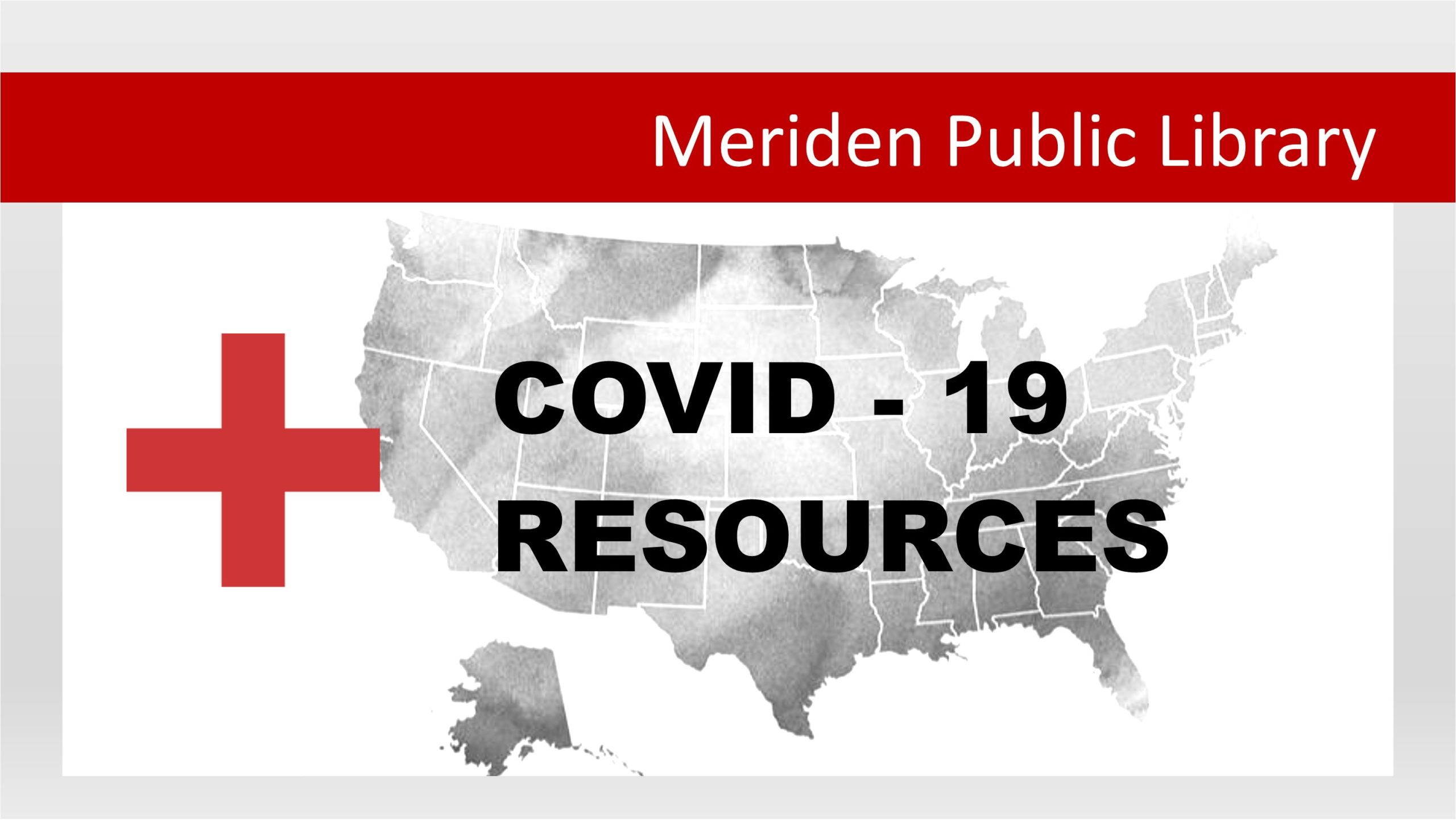 covid 19 resources banner