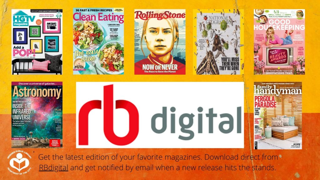 get the newest edition of xxx magazines. download direct from rbdigital and get notified by email.