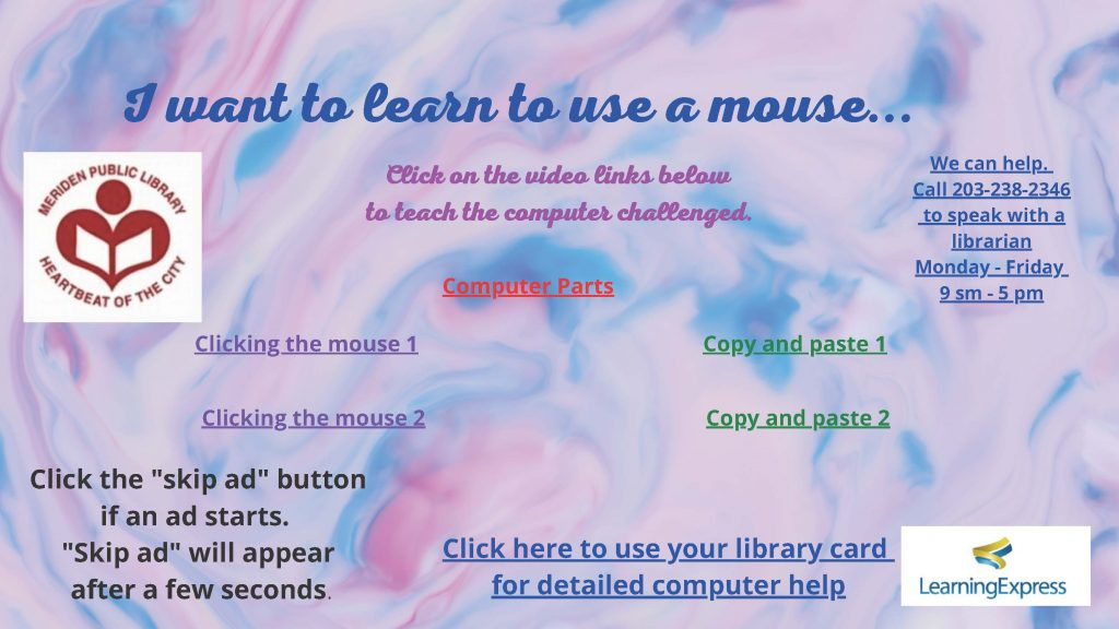 mouse skills 1st page6507