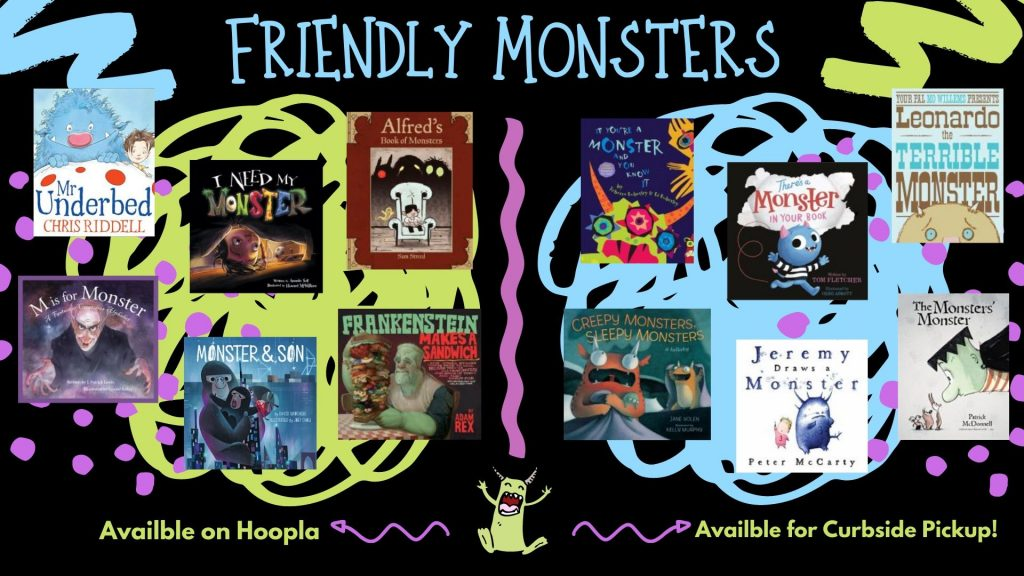 friendly monsters (1)